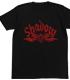 ShadowロゴTシャツ
