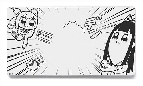 ポプテピピック/ポプテピピック/ポプテピピック コミック皿