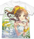 THE IDOLM@STER/アイドルマスター シンデレラガールズ/ゆるふわ乙女 高森藍子フルグラフィックTシャツ