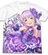 自称・カンペキ 輿水幸子フルグラフィックTシャツ