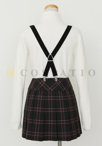 ペルソナ/ペルソナ5/秀尽学園高校 女子制服ハイネックニットセーター