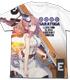 サラトガ フルグラフィックTシャツ