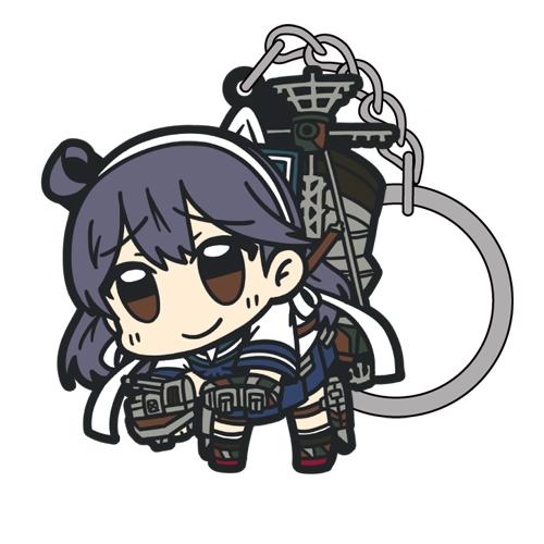 艦隊これくしょん -艦これ-/艦隊これくしょん -艦これ-/潮改二つままれキーホルダー