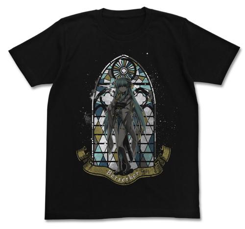 Fate/Fate/Grand Order/Fate/Grand Order バーサーカー/清姫Tシャツ