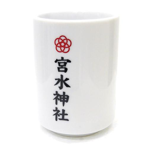 君の名は。/君の名は。/宮水神社湯のみ