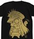 金のノッブTシャツ