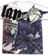 Fate/Fate/Grand Order/Fate/Grand Order ランサー/アルトリア・ペンドラゴン[オルタ]フルグラフィックTシャツ