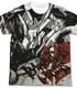 ガンダム/機動戦士ガンダム 鉄血のオルフェンズ/ガンダム・バルバトスルプス フルグラフィックTシャツ