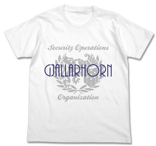 ガンダム/機動戦士ガンダム 鉄血のオルフェンズ/ギャラルホルンTシャツ