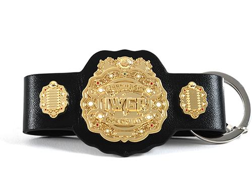 新日本プロレスリング/新日本プロレスリング/ストラップ 4代目IWGPヘビー級チャンピオンベルト