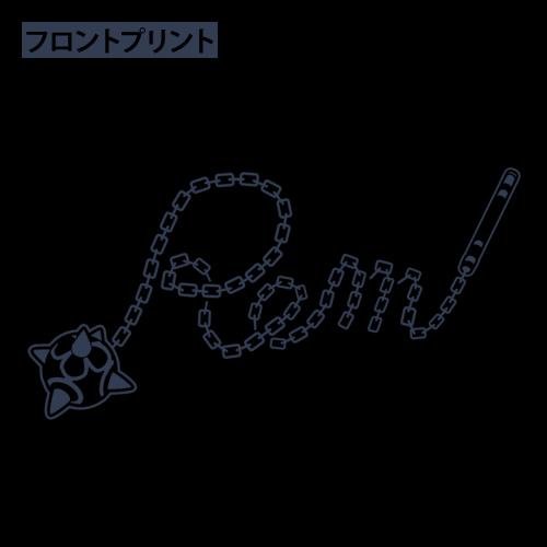 Re:ゼロから始める異世界生活/Re:ゼロから始める異世界生活/レム天竺パーカー