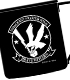 第502統合戦闘航空団ステンレスマグカップ