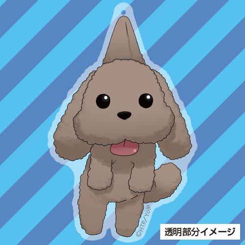 ユーリ!!! on ICE/ユーリ!!! on ICE/マッカチン アクリルつままれストラップ
