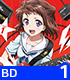 ★GEE!特典付★BanG Dream! Vol.1【Blu..