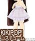 KPT012【KIKIPOP!用】きのこプラネット「ギンガム..