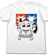 ぱぁふぇくとポプ子Tシャツ