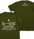 第一空挺レイバー隊Tシャツ