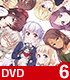 ★GEE!特典付★NEW GAME! Lv.6【DVD】
