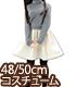 FAO041【48/50cmドール用】AZO2乙女のあったかスカート
