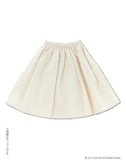 AZONE/50 Collection/FAO041【48/50cmドール用】AZO2乙女のあったかスカート