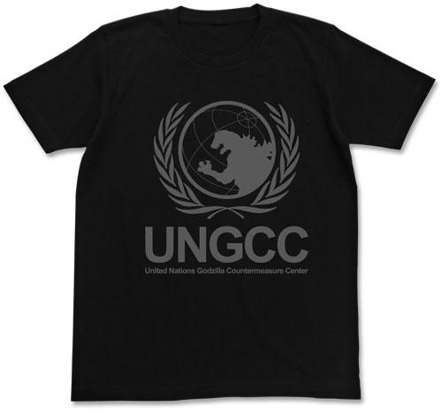 ゴジラ/ゴジラ/GフォースTシャツ