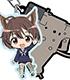 ブレイブウィッチーズ【T.W.G.】ひかり&FP-45 リベ..