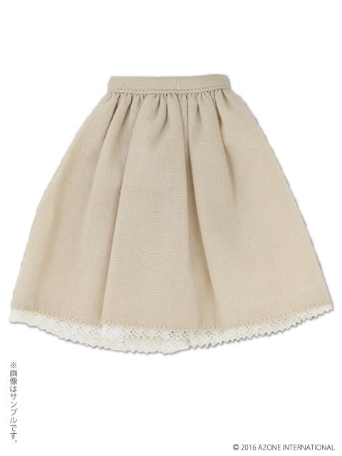 AZONE/Pureneemo Original Costume/POC390【1/6サイズドール用】PNS ゆめごこちスカート