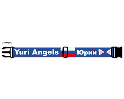 ユーリ!!! on ICE/ユーリ!!! on ICE/ユーリ!!! on ICE【これコンベルト】Yuri Angels
