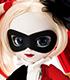 Pullip/ハーレクイン ドレッシーバージョン(Harley Quinn D...