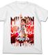 THE IDOLM@STER/アイドルマスターミリオンライブ!/ミリオンスパーク!春日未来フルカラーTシャツ