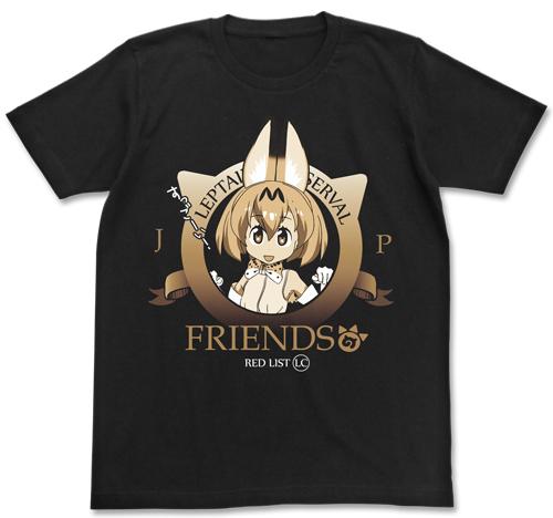 けものフレンズ/けものフレンズ/けものフレンズ Tシャツ