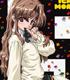 ★限定★ジーストア15周年記念 森野苺フルカラーTシャツ
