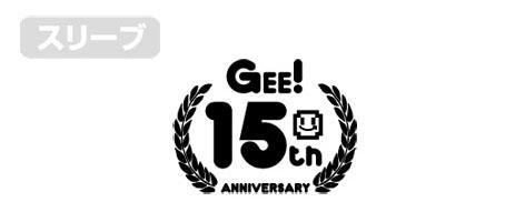 ポプテピピック/ポプテピピック/★限定★ジーストア15周年記念 ポプテピピック ジーストアア゛ーッ!Tシャツ