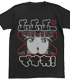 ラブライブ!/ラブライブ!サンシャイン!!/黒澤ダイヤ エモーショナルTシャツ