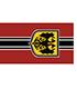 幼女戦記 帝国国旗バナーマイクロファイバータオル