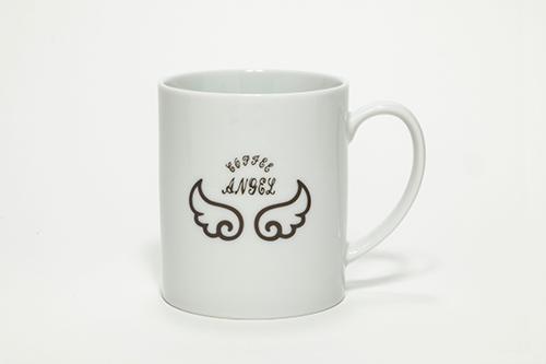 ガヴリールドロップアウト/ガヴリールドロップアウト/ガヴリールドロップアウト 喫茶エンジェルのマグカップ