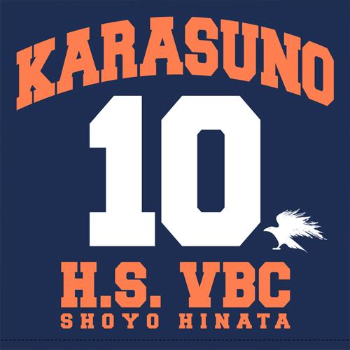 ハイキュー!!/ハイキュー!! 烏野高校 VS 白鳥沢学園高校/日向翔陽クッションカバー