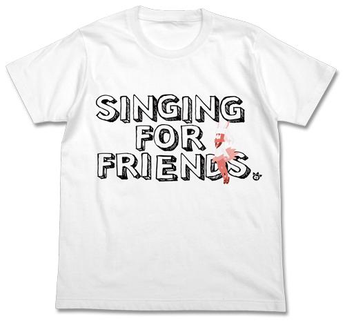 けものフレンズ/けものフレンズ/歌うトキTシャツ