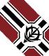 ジオン公国軍旗クリーナークロス