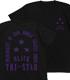 ガンダム シリーズ/機動戦士ガンダム/BLACK TRI-STAR Tシャツ