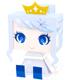 グラフィグ435 雪の女王