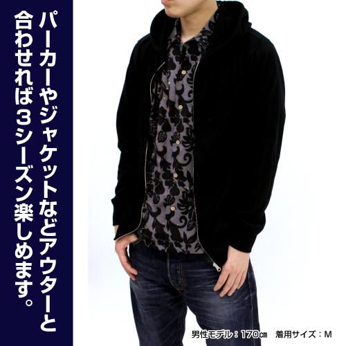 ONE PIECE/ワンピース/★限定★麦わらの一味アロハ