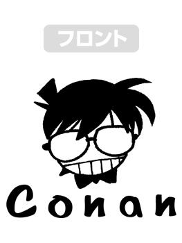 名探偵コナン/名探偵コナン/名探偵コナン天竺パーカー