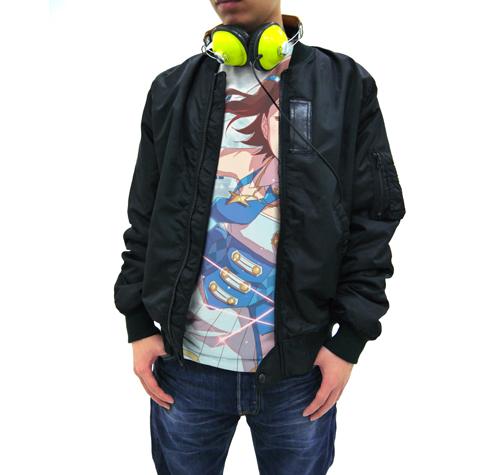 THE IDOLM@STER/THE IDOLM@STER/プラチナスターズ天海春香 特装Ver.フルグラフィックTシャツ