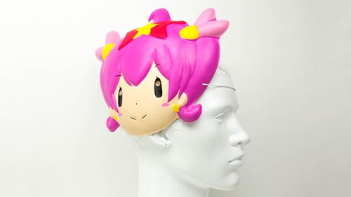 エロマンガ先生/エロマンガ先生/エロマンガ先生 アニメのキャラクターのお面
