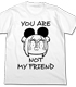 ポプテピピック/ポプテピピック/ポプテピピックSUITSUCK Tシャツ
