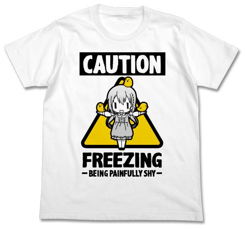 ひなこのーと/ひなこのーと/かかしのひな子Tシャツ