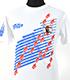 YOSHI-HASHI「KARMA」Tシャツ