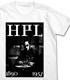HPLイラストTシャツ
