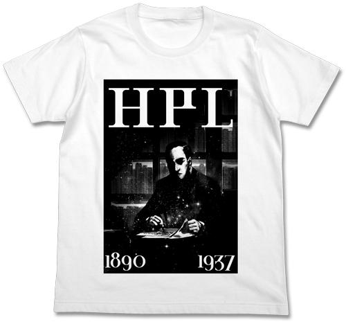 ミスカトニック大学購買部/ミスカトニック大学購買部/HPLイラストTシャツ